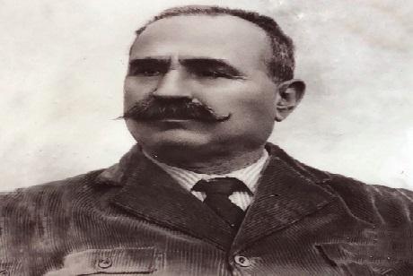 Giuseppe MARINO  (1856-1934) – Il Capitano dei Carabinieri – Prosegue con un altro personaggio la Spoon River del pianoro Taurianovese del blogger Giovanni Cardona