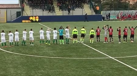 Serie D, pari nel derby calabrese Palmese-Castrovillari Gli altri risultati della giornata