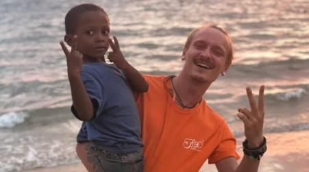 Il 24enne reggino Alessio Calipari morto in Madagascar Non si conoscono ancora le cause del decesso. Le reazioni della politica