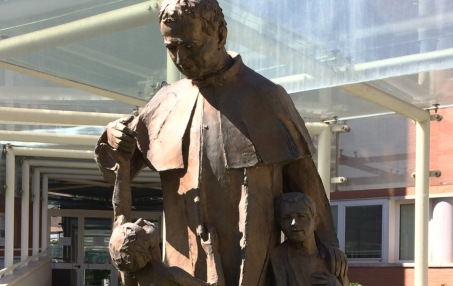 L'arte di educare nell'attualità di don Bosco Come riformulare oggi il suo carisma?