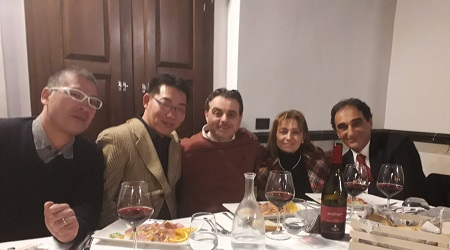 Calabria, il Comune di Sellia guarda al Giappone Nel borgo presilano gli operatori turistici nipponici affascinati da accoglienza e calore umano