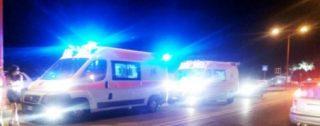 Tragico incidente a Cosenza, muore una giovanissima mamma