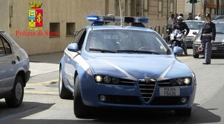 Reati predatori a cittadini e commercianti: un arresto Operazione della Polizia di Stato di Reggio Calabria