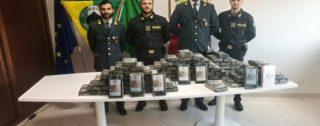 Nuovo maxi sequestro di cocaina al porto di Gioia Tauro