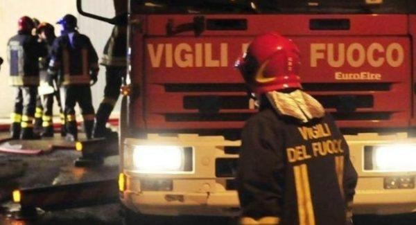 Incendio in un appartamento di Catanzaro, nessun ferito Panico ma nessuna conseguenza per le persone, per un incendio scoppiato nella notte in un'abitazione della zona nord della città