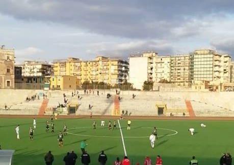 Serie D, Portici – Palmese 1 A 1 Uno a uno e punto d'oro della ultracentenaria Palmese a Portici