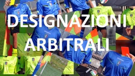Serie D, Palmese-Nocerina sarà arbitrata dal siciliano Gemelli Le altre designazioni della giornata