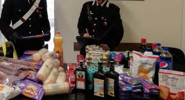 """Polistena, furto di generi alimentari al supermercato """"Conad"""": arrestate tre donne Operazione dei Carabinieri della Compagnia di Taurianova - NOMI E FOTO DELLE PERSONE FINITE IN MANETTE"""