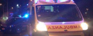 Grave incidente stradale tra Amato e San Martino, coinvolti cinque ragazzi