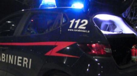 Maxi operazione Carabinieri nel territorio calabrese Contrasto degli uomini dell'Arma ai fenomeni criminosi