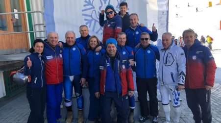 Fisi Cal, buoni risultati per lo sci alpino calabrese Nel weekend c'è il Criterium Interappenninico di sci nordico