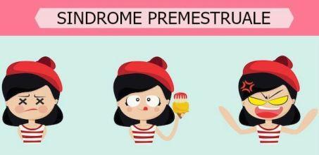 Sindrome premestruale: gli interventi giusti da adottare Il dott. Garritano ci aiuta ad affrontare nel migliore dei modi i fastidi dovuti al ciclo