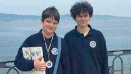 Vincenzo e Luigi, due fratelli con la passione per la scienza I due taurianovesi saranno protagonisti, a Senigallia e Matera per le Olimpiadi nazionali studenteschi di Fisica e Astronomia