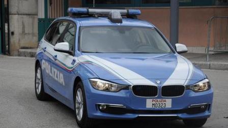 Molesta ripetutamente una donna, divieto di avvicinarla Provvedimento notificato dalla Polizia di Stato