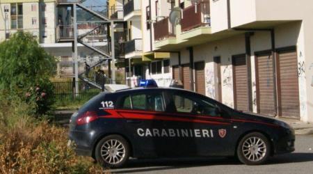 Evade dai domiciliari per trascorrere weekend fuori casa Un uomo di 36 anni è stato arrestato dai Carabinieri