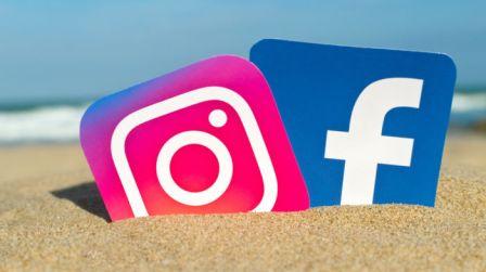 Facebook e Instagram down, problemi in tutta Europa Mercoledì pomeriggio problemi di accesso