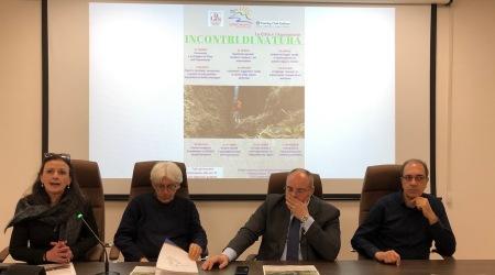 """Dieci eventi per conoscere il Parco dell'Aspromonte """"Incontri di natura"""" per migliorare la conoscenza di un patrimonio naturalistico unico nel Mediterraneo"""