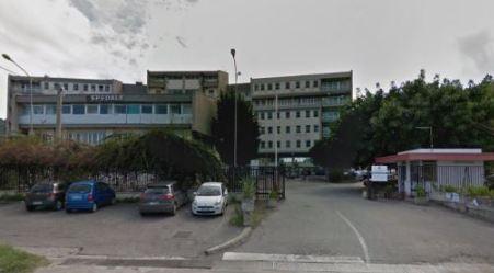 Furto all'ufficio ticket di un ospedale calabrese Bottino da ventimila euro. Indagini da parte dei Carabinieri