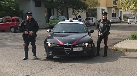 Irreperibile da tre mesi, 50enne arrestato dai Carabinieri L'uomo dovrà scontare una pena definitiva di due anni e quattro mesi di reclusione