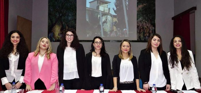Seminara capitale della musica leggera Presentata la programmazione dei festeggiamenti in onore della Madonna dei Poveri: dal 10 al 15 agosto, Zarrillo, Giusy Ferreri, Noemi e gli Stadio