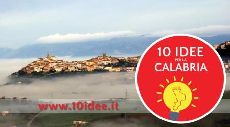 """Politica, nasce il movimento """"10 Idee per la Calabria"""" """"La Regione sta vivendo una condizione drammatica e soffre l'assenza di una classe dirigente"""""""
