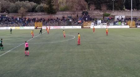 Serie D, derby spettacolare tra Cittanovese e Palmese La gara finisce 3-3. Risultati e classifica