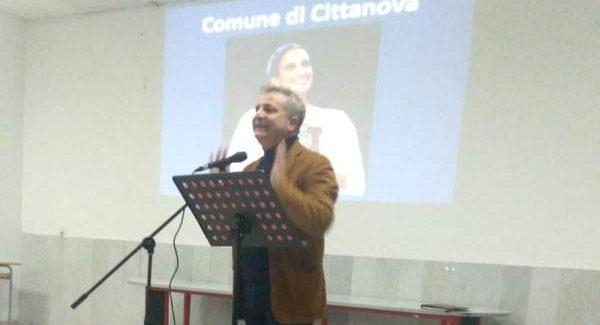 Comunali Cittanova, bagno di folla per Francesco Cosentino Bilancio del gruppo divenuto corazzata