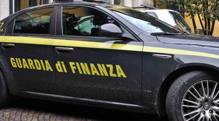 Sequestro oltre un milione di euro a cosca di 'ndrangheta Operazione della Guardia di Finanza
