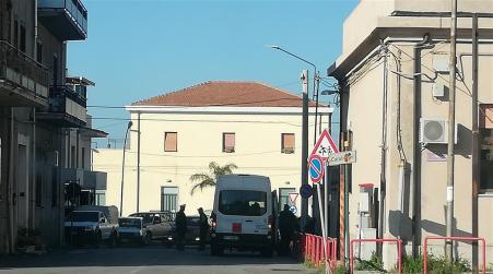 Sicurezza a rischio in una scuola elementare di Lazzaro La denuncia dell'A.N.CA.DI.C