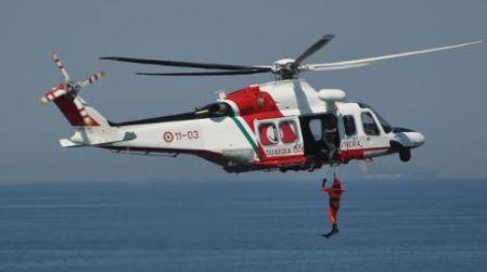 Reggio, soccorsi due passeggeri di una nave da crociera Trasportati a Messina e consegnati alle cure del personale 118