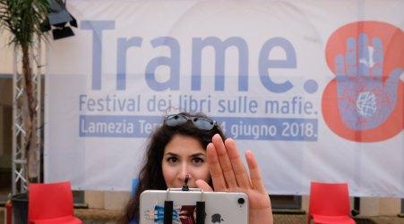 Lamezia Terme, AAA volontari per Trame 9 cercasi C'è tempo fino al 31 maggio per far parte dei Tramati, il cuore del Festival dei libri sulle mafie