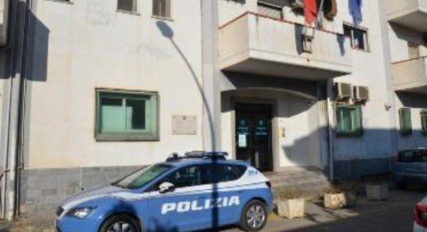 Maltrattamenti in famiglia, arrestato 39enne di Gioia Intervento della Polizia di Stato dopo la richiesta di aiuto di una donna