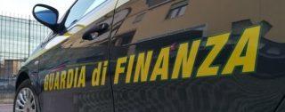 Guardia di Finanza di Reggio Calabria smaschera evasore totale