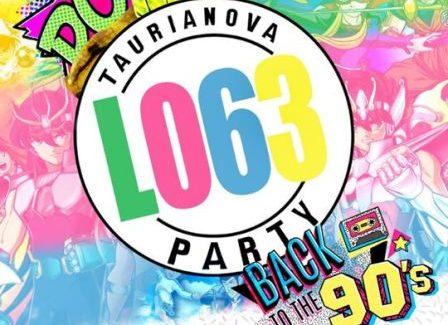 """Lzero63 e Numex """"danzano"""" sui favolosi anni '90 L'associazione culturale e i ragazzi dell'app nata a Taurianova costruiscono un binomio vincente nell'interesse della città"""