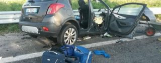 Tragedia in Calabria, trentenne muore in un incidente stradale