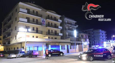 Rapine ai danni di tre prostitute, arrestato 23enne Operazione dei Carabinieri della Compagnia di Gioia Tauro
