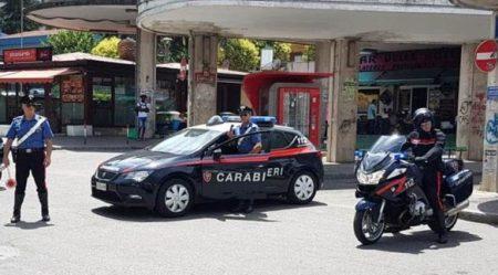 Tredicenne molestata a fermata bus, fermato l'aggressore Un 29enne è stato arrestato grazie all'attività investigativa condotta dai Carabinieri