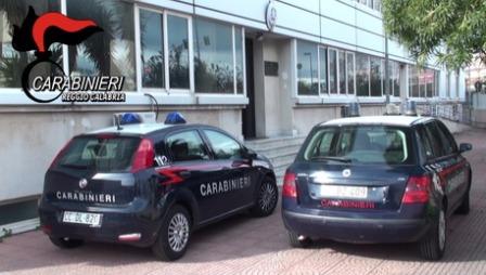 Pedopornografia online, arresti domiciliari a 50enne reggino I Carabinieri hanno proceduto anche al sequestro della strumentazione informatica utilizzata dall'indagato nell'ufficio in cui lavora
