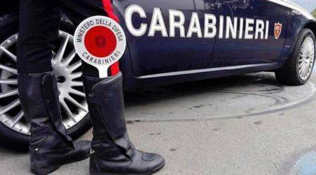 """Aggredisce ex al """"Porto degli Ulivi"""", arresto 40enne palmese Accusato di atti persecutori, rapina, lesioni e possesso di oggetti atti ad offendere"""