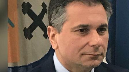 """Realizzazione nuovo ospedale Piana, Pedà scrive a Mirabello Il consigliere regionale: """"Lo stato drammatico della nostra sanità non ci consente di procrastinare e di programmare a tempo indeterminato"""""""