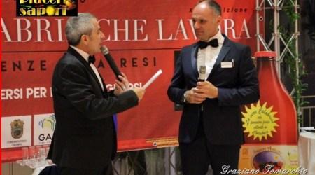 """Successo per 18esima edizione """"La Calabria che lavora"""" Giuseppe Di Francia, direttore di Caposperone Resort, entusiasta per la riuscita dell'evento"""