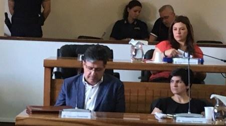 Civico consesso Taurianova, Scionti chiede dimissioni Falleti Il leader del Pd locale assente alla seduta odierna del Consiglio comunale. Alcuni voti di consiglieri di minoranza decisivi per l'approvazione del Dup e del bilancio di previsione