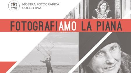 """Gioia Tauro ospita la mostra """"FotografiAMO la Piana"""" La manifestazione, organizzata dal Club Fotoamatori Gioiesi, verrà inaugurata il 12 luglio"""