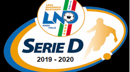 Calcio, serie D: il campionato inizierà il primo settembre Il Dipartimento Interregionale ha ufficializzato le date di inizio della nuova stagione sportiva 2019-2010