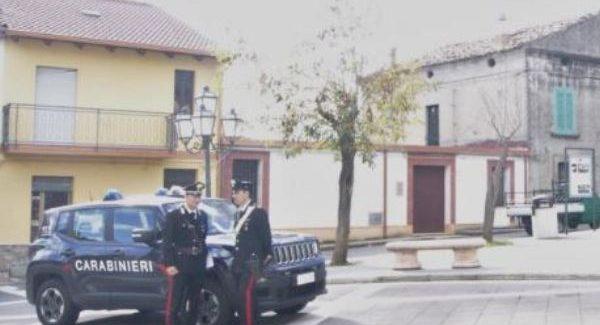 Omicidio Calabria, 39enne ucciso con colpo arma fuoco In corso le indagini da parte dei Carabinieri