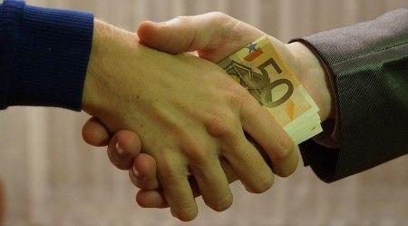 La Calabria quinta in Italia per fatti di corruzione I dati e gli episodi sono stati resi noti dal presidente Anac Raffaele Cantone