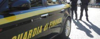 Sequestrati esplosivo, armi e droga, due arresti