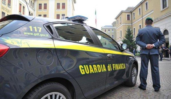 """Operazione """"Milk-Shake"""", sequestro della Guardia di Finanza da oltre 1,5 milioni di euro"""