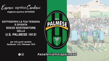 """Palmese lancia campagna """"Passione Neroverde"""" Il tifoso, acquistando una quota, diventa parte attiva del processo di sviluppo della società"""