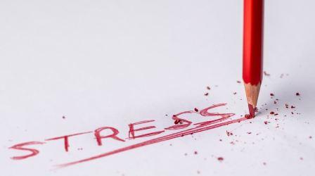 Il cortisolo, l'ormone dello stress! Il dottor Garritano ci spiega le cause del logorio psico-fisico